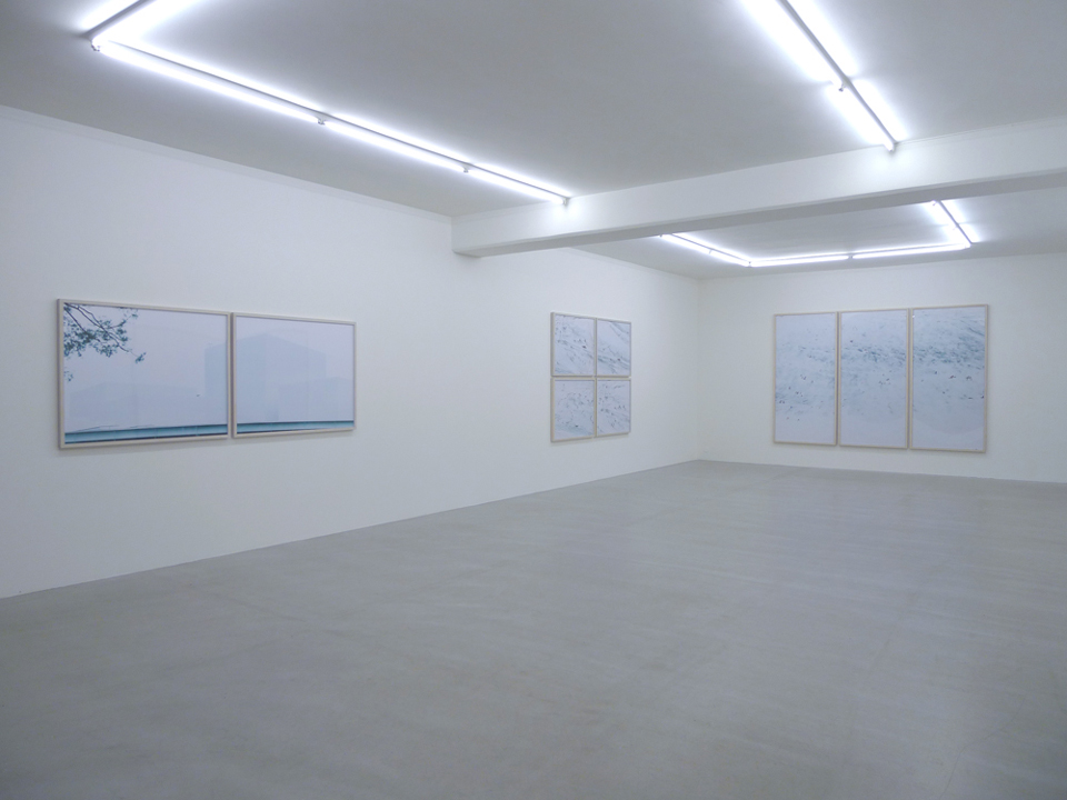 Galerie Nordenhake, Stockholm 2009