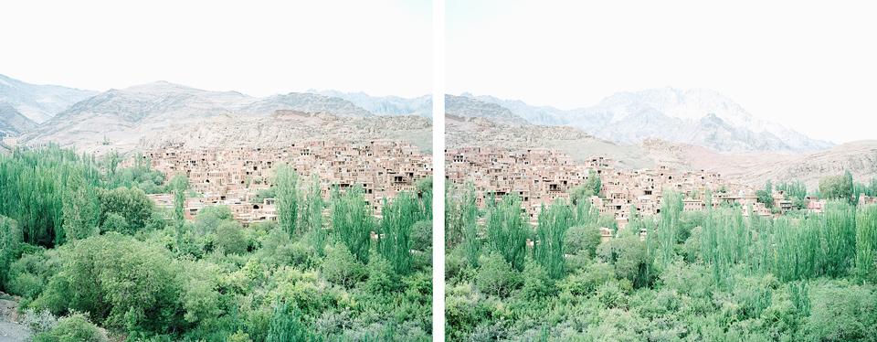 Abyaneh, Iran 207 2008